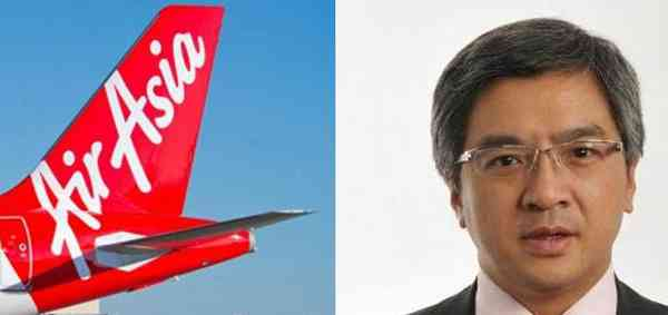 AirAsia QZ8501 Incident