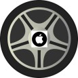Apple Car Future Wheel