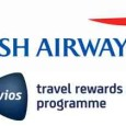 British Airways Frequent Flyer Programme