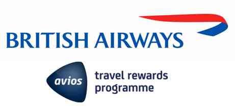 British Airways Frequent Flyer Programme