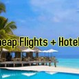 Cheap Flights and Hotels