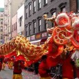 Chinese New Year in Australia