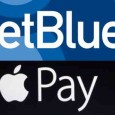 JetBlue Allows Apple Pay Payment