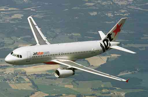 jetstar flights - photo #46