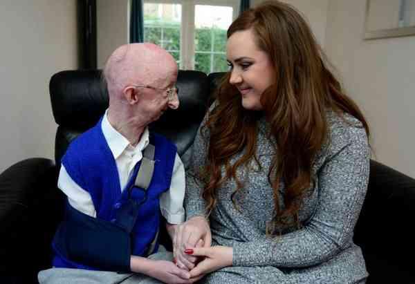 Katie Cutler meets Alan Barnes