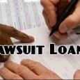 Lawsuit Settlement Loan