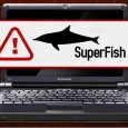Lenovo Superfish Malware Laptop