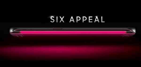 Samsung Galaxy S6 Phone