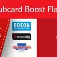 Tesco Clubcard Boost Flash Sale 2015