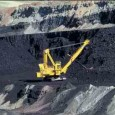 Coal Mining in United States