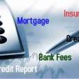 Personal Finance Details