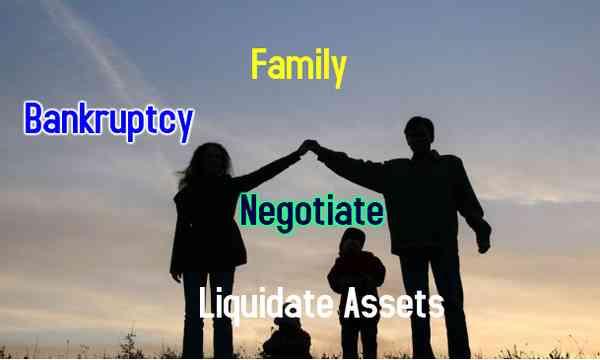 Foreclosure Alternatives