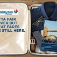 Malaysia Airlines Matta Fair 2015