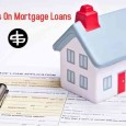 Saving On Mortgage Loans