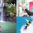 Alaska Airlines Great Flight Deals