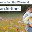 American Airlines Domestic Getaways Deals