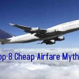 Cheap Airfare Myths