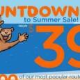 Frontier Airlines Summer Sale