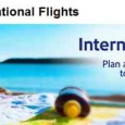 Southwest Airline International Fall Sale