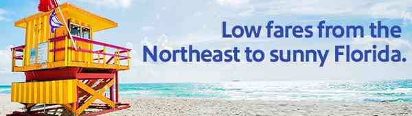 Southwest Airline Low Fares April 2015