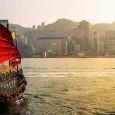 Cathay Pacific Summer Deals To Hong Kong