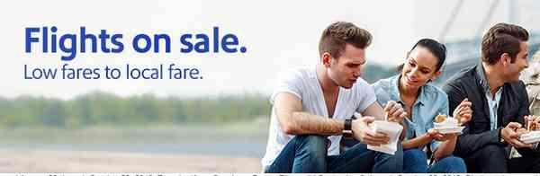 Southwest Airlines Taste Trotting Sale