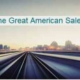 Cathay Pacific The Great American Sale