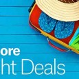 Alaska Airlines Summer Flights Deals