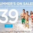 Frontier Summer Flights On Sale