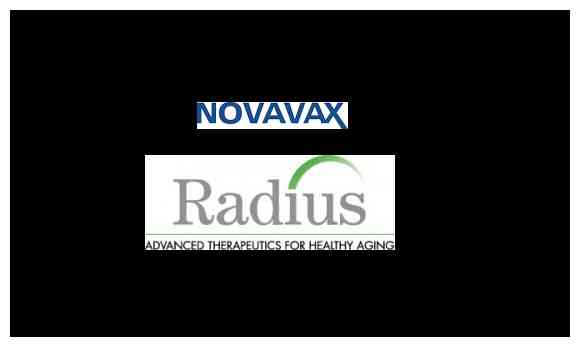 Stocks Update - NVAX, RDUS