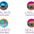 Virgin America Lowest Fares Deals