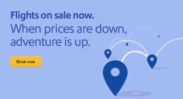 Southwest Flights On Sale