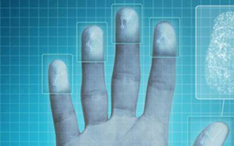 Contactless Fingerprint Readers