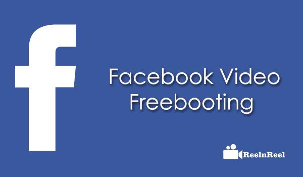 Facebook-Freebooting