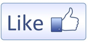 Facebook Make it's 'Like' Button