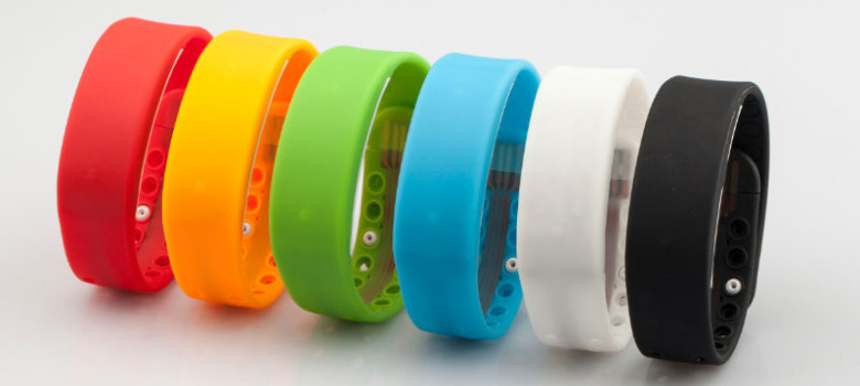 Intelligent Fitness Wearable to Tracker