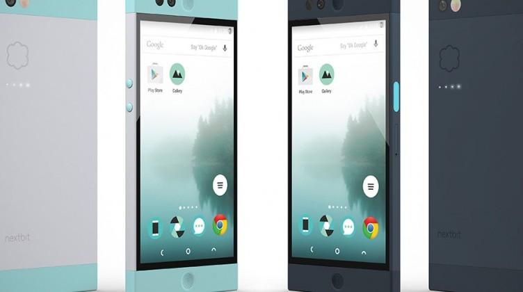 Nextbit Robin Revolutionary New Android Phone
