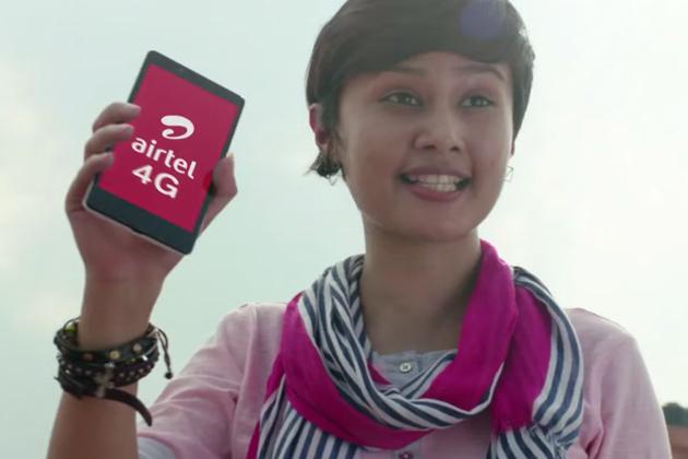 airtel-4g notice to Bharti Airtel Ltd