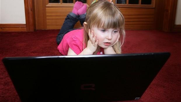 Heavy Internet Use Child Health