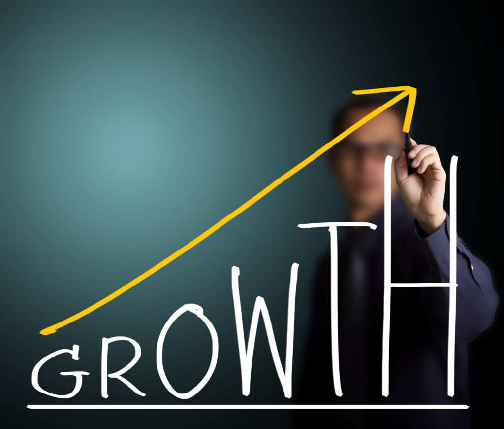 Growth and Business Trends in Orissa