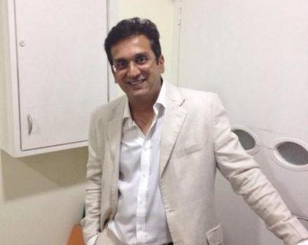 Dr. Mahesh Patwardhan