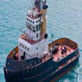 Offshore Tug