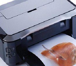 bubble-jet-printer