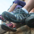 13Hiking shoes