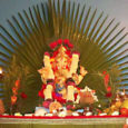 Ganesh Chaturthi Decoration Ideas for Year 2016