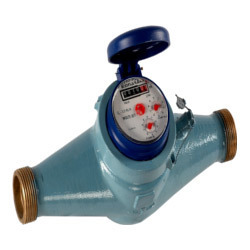 Global Multi-Jet Water Meters Market 2016