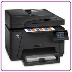 Global Multifunction Printers Market 2016