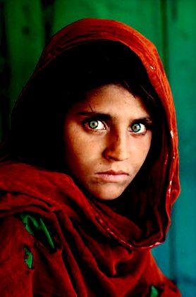 afgan-girl