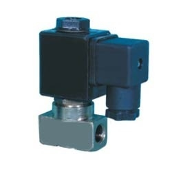 Global Directly Operated Solenoid Valve Market