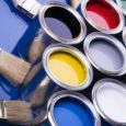 Industrial Paints Market